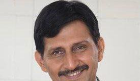 Dr Manoj Khanna